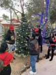 Merry Motown Extreme Decks The Halls At OYO Hotel And Casino