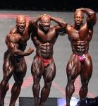 Joe Weider's Olympia Fitness and Performance Weekend Returns to Orleans Arena Sept. 17-19