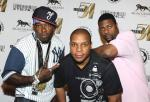 Naughty by Nature arrive at Studio 54