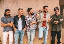 "Old Dominion Expand ""Make It Sweet Tour"" with Dates at The Joint at Hard Rock Hotel & Casino, Dec. 4-5"