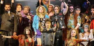 """Rock of Ages"" Celebrates 48th Annual ""Big Game"" with $48 Tickets on Feb. 1-2"
