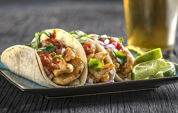 "PT's Taverns in Las Vegas to ""Taco 'Bout"" a Spicy Deal on National Taco Day"