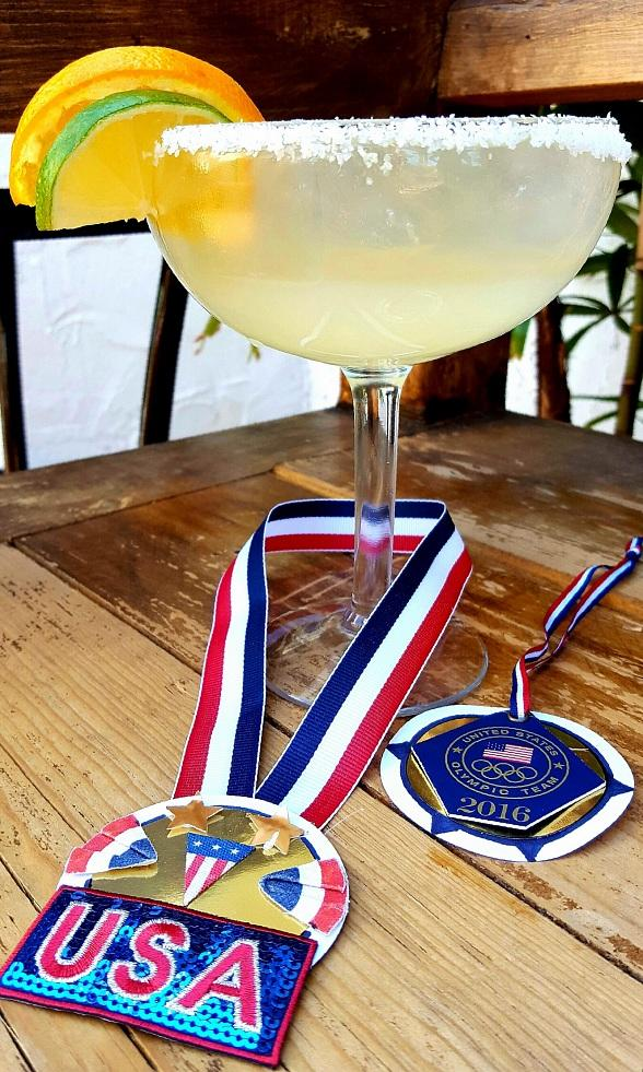 Enjoy the 2016 Summer Games at Pancho's Mexican Restaurant in Downtown Summerlin