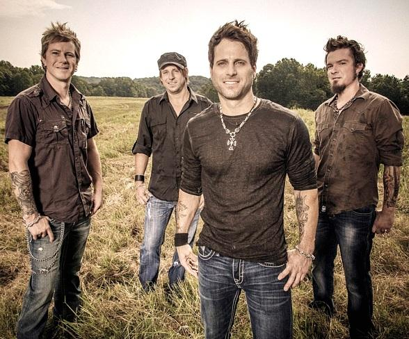 Parmalee to perform October 26