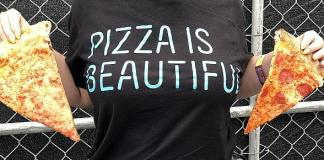 Celebrate National Pizza Day (Feb. 9) at Pop Up Pizza at The Plaza Hotel & Casino with FREE T-Shirts