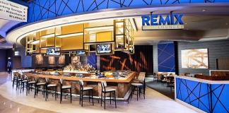 The New REMIX Lounge Now Open at The STRAT Hotel, Casino and SkyPod