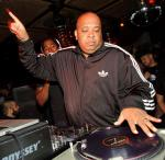 Rev Run spins at LAVO for Old School Wednesdays