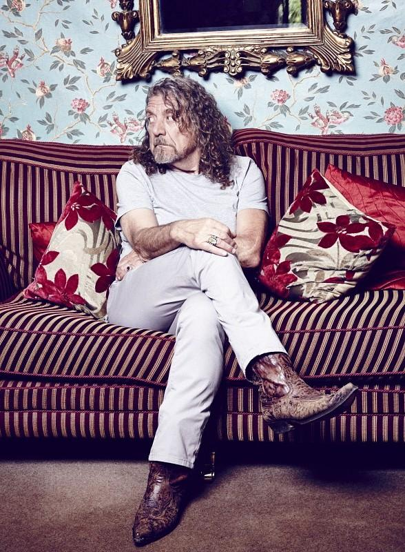 Robert Plant & The Sensational Space Shifters to perform at Brooklyn Bowl Las Vegas May 28, 2015