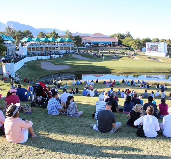 Shriners Hospitals for Children Open Returns to TPC Summerlin Oct. 29 – Nov. 4