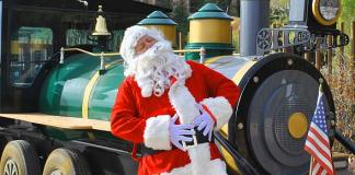 Escape to The Springs Preserve in December 2015 - It's a Desert Winter Wonderland with New Shows, Exhibits, Activities and Events