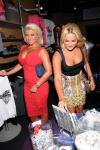 Sam & Billie shop for Chippendales merchandise