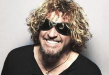 Sammy Hagar to Join PT's Weekly Virtual Happy Hour as Special Guest this Friday