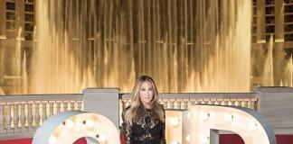Sarah Jessica Parker Kicks Up Her Heels With First West Coast Boutique at Bellagio in Las Vegas