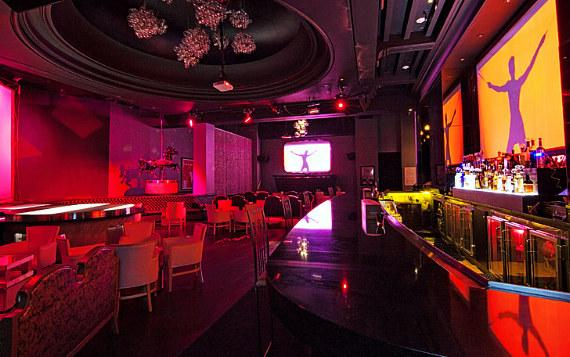 Sin City Comedy & Burlesque -- New Time, New Venue and New Rising Star Showcase