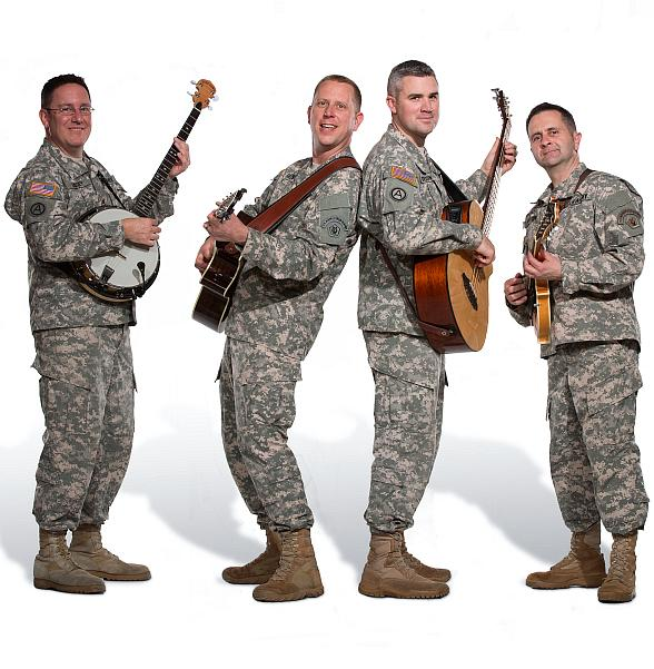 """Six-String Soldiers to Open First Two Performances of """"John Fogerty - Fortunate Son in Concert"""" Sept. 14 and 16 at The Venetian Las Vegas"""