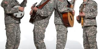"Six-String Soldiers to Open First Two Performances of ""John Fogerty - Fortunate Son in Concert"" Sept. 14 and 16 at The Venetian Las Vegas"