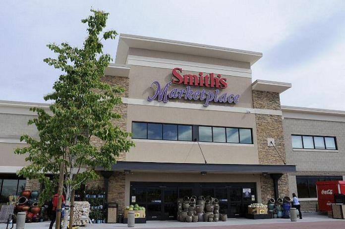 Smith's Food & Drug to Accept SNAP Benefits for Pickup
