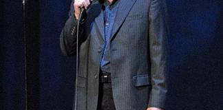 Comedian Steven Wright Returns to The Orleans Showroom June 17-18