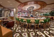 Bugsy & Meyer's Steakhouse at Flamingo Las Vegas Now Open