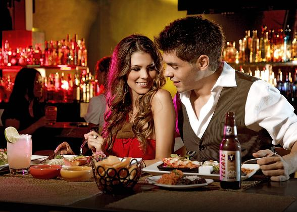 Valentine's Day Dining Specials And Prix Fixe Menus