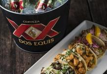 Tacos & Tequila at Luxor Hotel and Casino Announces Food and Drink Specials for Spring Break, NASCAR and College Basketball Playoffs
