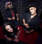 The Bones to Release Debut Album 'What Would Ginger Do?' with Launch Party at Count Vamp'd Rock Bar & Grill Oct. 18