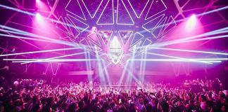 Hakkasan Group Celebrates the End of a Decade with Unprecedented New Year's Eve Events