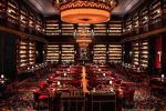 The NoMad Restaurant at Park MGM