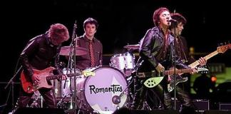 1980's Hit-Makers The Romantics to Play Las Vegas August 25