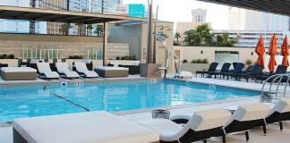 Pool Opening Completes Renovations at The Westin Las Vegas Hotel & Spa