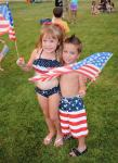 Free July 4th Event and Fireworks Show at Providence's Knickerbocker Park