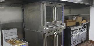 Kitchen renovation at U.S. VETS in Downtown Las Vegas complete thanks to HomeAid Southern Nevada and project partners