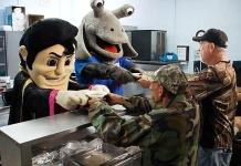 U.S.VETS – Las Vegas to Host 4th of July BBQ for the Homeless Community