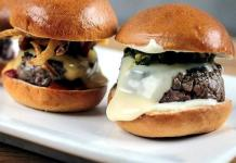 SLS Las Vegas to Celebrate Father's Day with Specials at Signature and Casual Restaurants