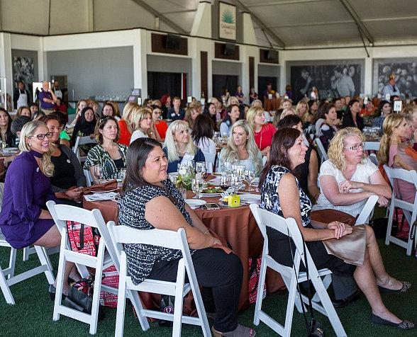 """""""Kick Off Your Heels"""" For The Eighth Annual Shriners Hospitals For Children Open Women's Day Luncheon, Oct. 30"""