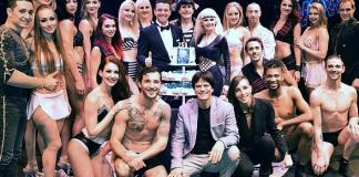 """""""WOW - World of Wonder"""" Celebrates 250th Performance at Rio All-Suite Hotel & Casino in Las Vegas"""