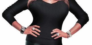 TV Personality Wendy Williams to Host Third Annual World's Largest Bachelorette Party Weekend In Las Vegas July 11-13