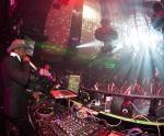 Will.I.Am previews new album #willpower at Marquee Nightclub in Las Vegas