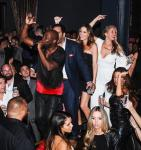 Wyclef Jean performs at Marquee