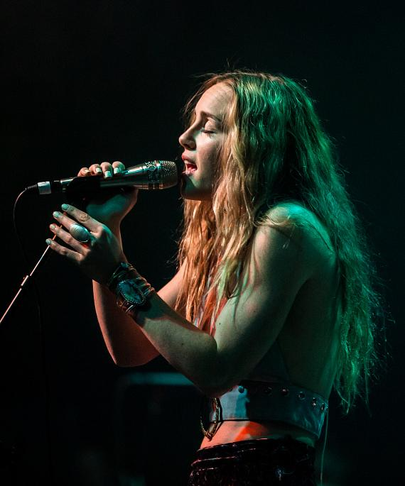 Zella Day, American Authors and Charlie Puth perform in