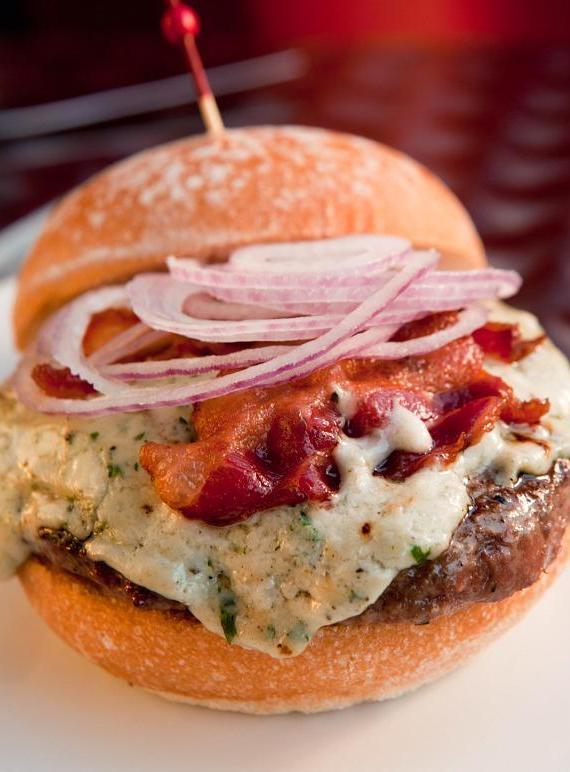 Celebrate The Big Game on Sunday with B&B Burger and Beer