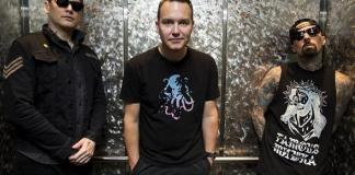 """Blink 182 and Weezer to headline X107.5's """"Holiday Havoc"""" at the Pearl Concert Theater at Palms Casino Resort"""