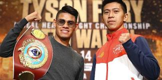 Navarrete Ready for Mexican Independence Day Weekend Title Defense - Fury-Wallin Undercard to Stream Saturday Live on ESPN+