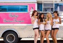 Sin City Gets Hotter as Baby's Badass Burgers Expands to Las Vegas