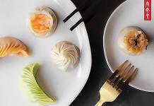 Din Tai Fung Expands Soup Dumpling Empire to Las Vegas at Aria Resort & Casino