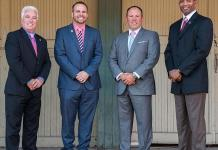 "American Cancer Society's Third Annual ""Real Men Wear Pink"" Campaign; Local Leaders Bring Energy, Passion, and Pink"