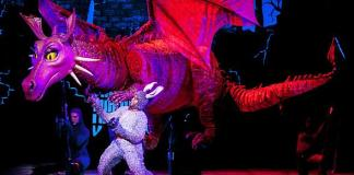 Super Summer Theatre and Feral Tale Theatricals Present Shrek The Musical August 6-23