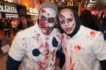 Halloween at Golden Gate Hotel Casino in Las Vegas