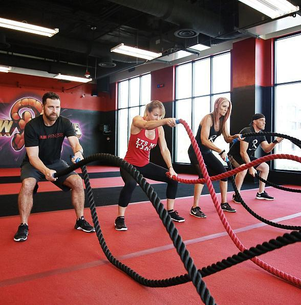 Raw Fitness Announces Opening of Sixth Las Vegas Location