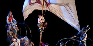 "Enjoy an Epic Behind-The-Scenes Experience at ""KÀ by Cirque du Soleil"" with KÀ 360, Free Open House Viewings Every Tuesday and Saturday"